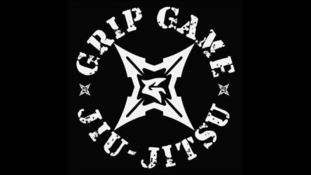 Grip Game Jiu Jitsu